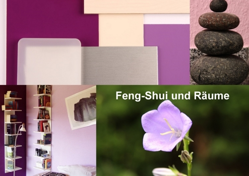 feng shui farben in harmonie feng shui farben viola sch fer. Black Bedroom Furniture Sets. Home Design Ideas