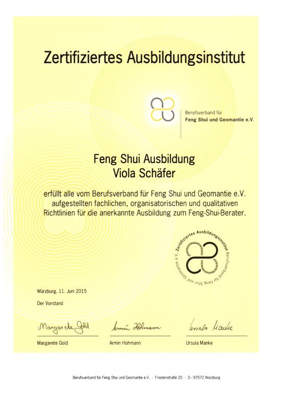 schaefer_zertifikat